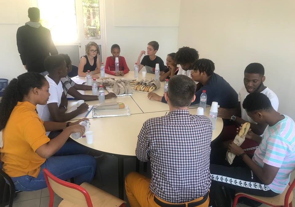 Ouverture prochaine « SNACKING » au Lycée Charlemagne