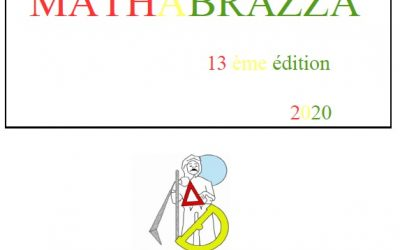 Entrainement Rallye Maths Mathabrazza 2020