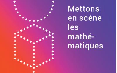 Semaine des Mathématiques du 9 au 13 mars