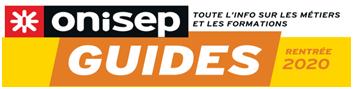 GUIDES ONISEP 2020- CLASSE de 3e