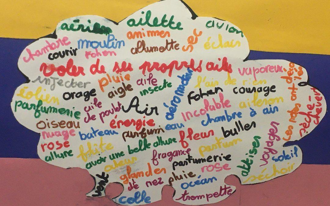 Semaine des Lettres et de la Francophonie, retour en images