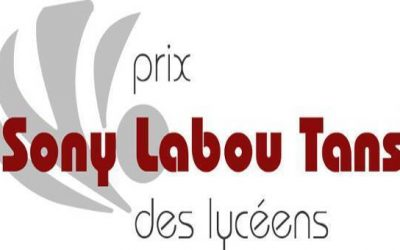 Le Prix Sony Labou Tansi des Lycéens et l'option théâtre